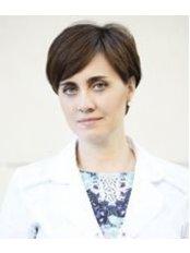 Kondrashova Irina Viktorovn -  at My Clinic