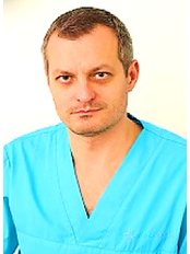 Dr Gapeev Alexander Ivanovich -  at My Clinic