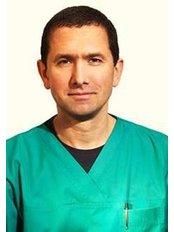 Dr Lysenko Nikolay Nikolaevich -  at My Clinic