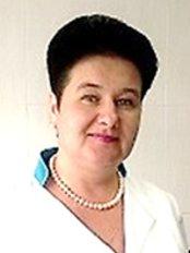 Dr Kravchuk Ivanovna -  at My Clinic