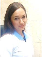 Dr Tymoshenko Anastasia Olegovna -  at My Clinic