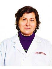 Dr Basanko Natalia Dmitrievna -  at My Clinic