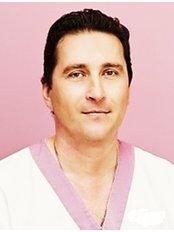 Dr Khokhlov Alexey Nikolaevich -  at My Clinic