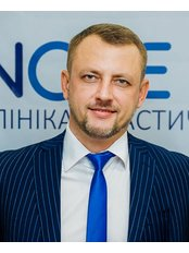 Mr Victor Yushchenko - Surgeon at Nove Tilo
