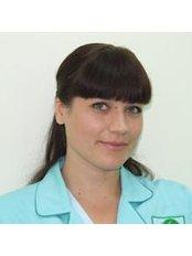 Dr Baranska Olga - Surgeon at Plastic Surgery Center