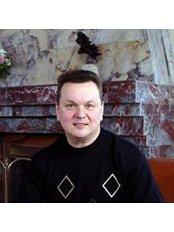 Dr Nicholas S. Fedotov -  at Dr. Mozart Clinic