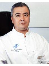 Dr. Patlazhan Clinic - Pushkinskaya street, 44, Odessa,  0