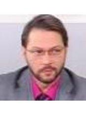 Dr Sergey Khaustov - Surgeon at Sergey Khaustov - Plastic Surgeon ABOUT M