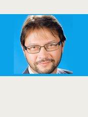 Sergey Khaustov - Plastic Surgeon ABOUT M - Fontans'ka road, 71, Odessa, 65000,