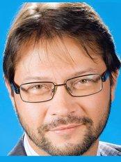 Sergey Khaustov - Plastic Surgeon ABOUT M - Fontans'ka road, 71, Odessa, 65000,  0