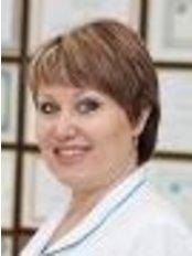 Dr Miroshnichenko Irina Vasilievna -  at Irey
