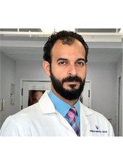 Dr Tareq Soliman - Doctor at Armada Medical Centre