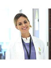 Dr Chiara Derla -  at Bizrah Medical Centre