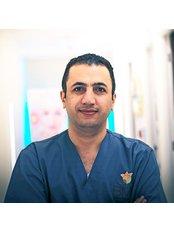 Dr Eid Alhajar -  at Bizrah Medical Centre