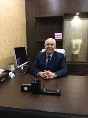 Dr Moufid Shawa -  at Hasan Surgery