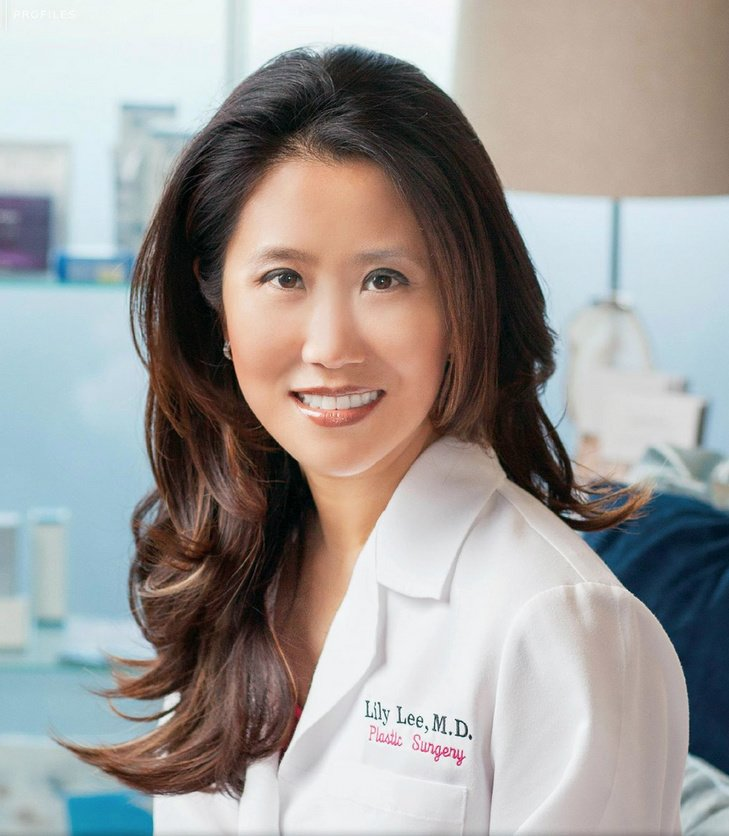 Lily Lee MD Plastic and Reconstructive Surgery - Pasadena
