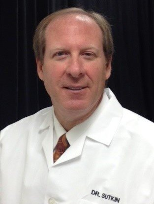 Howard S. Sutkin, MD, FACS - San Jose