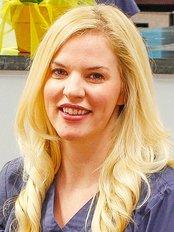 Ms Morgan Lee -  at Lewen Cosmetic Center