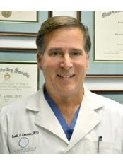 Mr Scott Loessin -  at CG Cosmetic Center