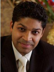 Pancholi -  at Cosmetic Surgery of Las Vegas: Dr. Samir Pancholi