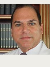 Burt Greenberg MD