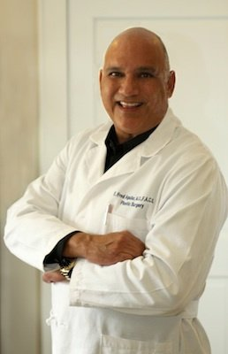 Dr. Fred Aguilar, Aesthetic Plastic Surgery - Bellaire