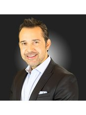 Dr Otto Huertas - Doctor at CosmeticGyn Center - Otto Huertas MD