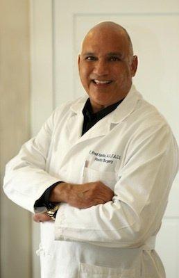 Dr. Fred Aguilar, Aesthetic Plastic Surgery - La Branch St.