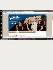 Gallas Plastic Surgery and Vein Cente - 21300 Provincial Boulevard, Katy, Texas, 77450,