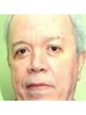 Dr Aegisthus Chains -  at Dr. Jose Luis Martinez Ardila-Maracaibo