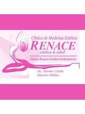 Dr Antonio Criado Pineda -  at Clínica De Medicina Estética Renace