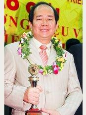 Dr Le Van Se - 473B Cách Mạng Tháng 8, P.13, Q.10, Hồ Chí Minh,