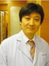 Dr Han Seong Nam - Surgeon at Beauty Medi - Skin Clinic and Spa