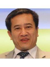 Dr Nguyen Van Lieu - General Practitioner at CÔNG TY TNHH Y TẾ TRÍ ĐỨC