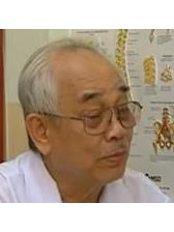 Prof Tran Ngoc An - General Practitioner at CÔNG TY TNHH Y TẾ TRÍ ĐỨC