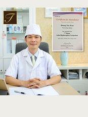 Dr. Duong Van Tuoi - Số 139A Nguyễn Thái Học, Ba Đình, Hà Nôi,