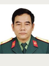 Dr. Nguyen Huy Tho - A12 of the 11 Dam husk, Hanoi,