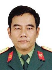 Dr. Nguyen Huy Tho - A12 of the 11 Dam husk, Hanoi,  0