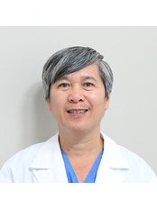 Dr Le Duc Dung - Doctor at Emcas Medical Hanoi