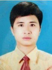 Dr Nguyen Chi Thanh -  at Tham My Vien Bac Si Ha Thanh