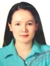 Dr Pham Thi Thu Ha -  at Tham My Vien Bac Si Ha Thanh-Facility 2