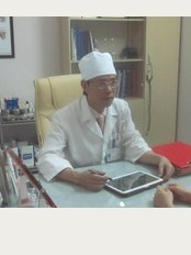 Thẩm mỹ Tuấn Phong - Số 17/55 Huỳnh Thúc Kháng - Đống Đa -, Hà Nội,