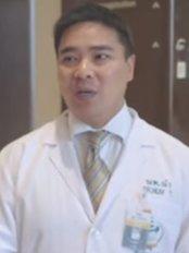 Bumrungrad International Hospital - Ho Chin Minh - 14-16-18 Chu Manh Trinh, P.Bến Nghé, Quận 1, Ho Chin Minh,  0