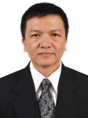 Dr. Nguyen Manh Don - District 1, HCMC,  0