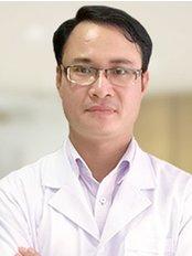 Dr Nguyen Huu - Doctor at Thẩm Mỹ Viện VIP