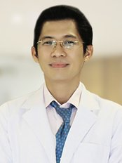 Dr Nguyen The Thanh - Doctor at Thẩm Mỹ Viện VIP