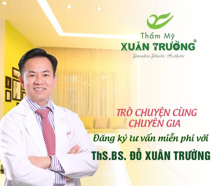 Thẩm Mỹ Xuân Trường - Lê Thị Riêng