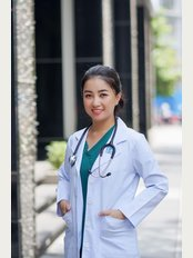 Tiona Beautie House - Dr Trang Tiona Plastic Surgeon