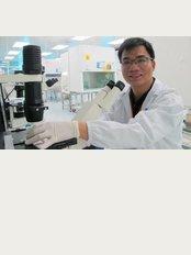 Dr. Chi Le Vinh - 62-Nguyen Thi Nho, phường 14, Quận 5, Hồ Chí Minh,