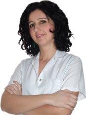 Dr Anila Vjeshta -  at Brianza Dent